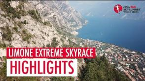 LIMONE EXTREME SKYRACE 2018 -HIGHLIGHTS / SWS18 - Skyrunning